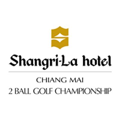 Chiang Mai Golf Week