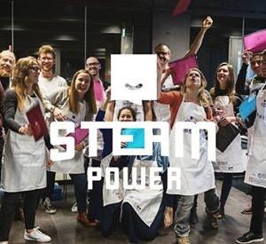 Slotevent STEAM Power