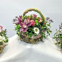Commercial Flower Arranging Certificate for Beginners