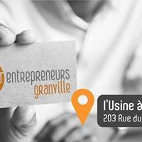 Apro Entrepreneurs Granville - 13me Edition