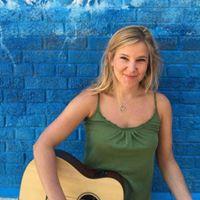 Allison Bishop - Live Music at Growler USA