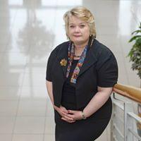 EBS Speaker Seminar Professor Heather McGregor Executive Dean