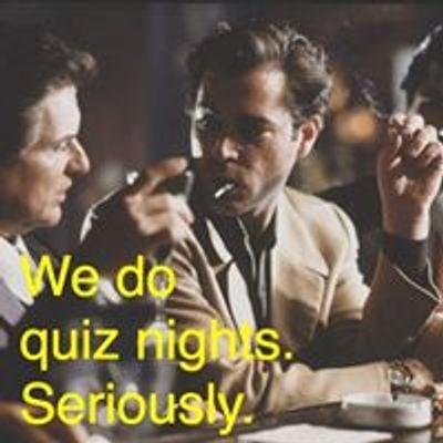 OMG Quiz Nights