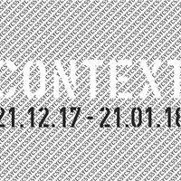 Context  Fifth Annual Exhibition