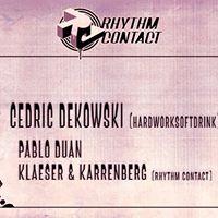 Rhythm Contact w Cedric Dekowski (HWSD)