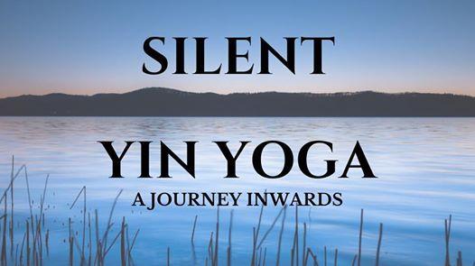 Silent Yin Yoga