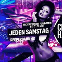 Saturday Night - Finest Clubbing - Reeperbahn 48