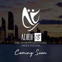 Abu Dhabi International Dance Festival - 2018 &quotJamal Mixture&quot