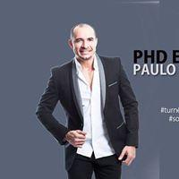 Curso com Paulo Persil em Uberaba-MG