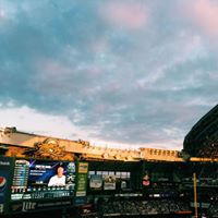 Brewers Game