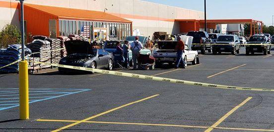 Home Depot Annual Car Show Abilene - Car show abilene tx