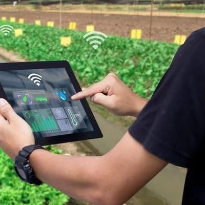 Develop a Successful Smart Farming 2.0 Tech Startup Business Halifax - Agriculture Entrepreneur Workshop - Bootcamp - Virtual Class - Seminar - Training - Lecture - Webinar - Conference
