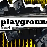 Playground w Blondish Francesca Lombardo DJ Three and more