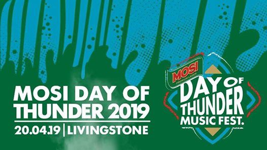 Mosi Day of Thunder 2019