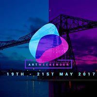 Preview Middlesbrough Art Weekender  Launch