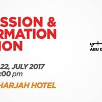 Abu Dhabi University Admission &amp Information Session