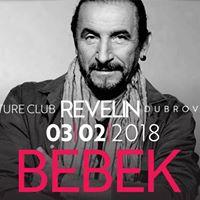 eljko Bebek Culture Club Revelin