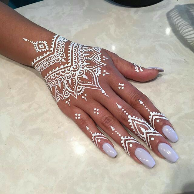 Henna Tattoo In Johannesburg: Winter Sattvik Henna Workshop (R350) At Lenasia, South