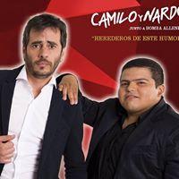 Camilo y Nardo