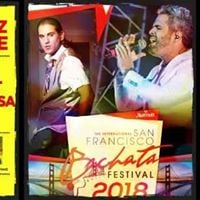 10th Year USA Bachata Festivals Celebration July 20-23 2018