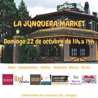 La Junquera Market-Verm II