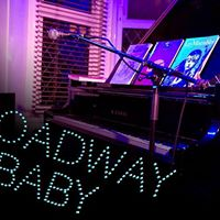 Broadway Baby Open Mic