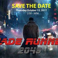 Sentia - Huawei Movie Night - Blade Runner 2049