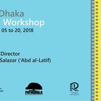 8th Dhaka Cine Workshop (January 05 to 202018)
