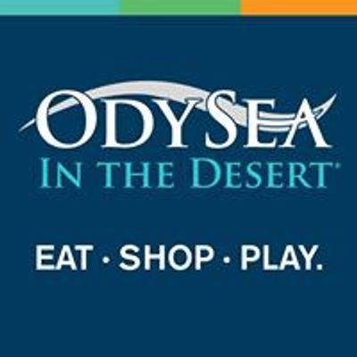OdySea in the Desert