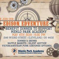 The Edison Edventure Benefit Dinner