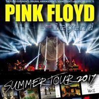 Pink Floyd Legend Summer Tour 2017
