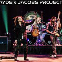 The Ayden Jacobs Project at Kenzingtons