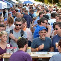 2017 Macon Beer Fest