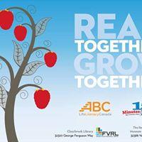 Abbotsford Family Literacy Day Celebration