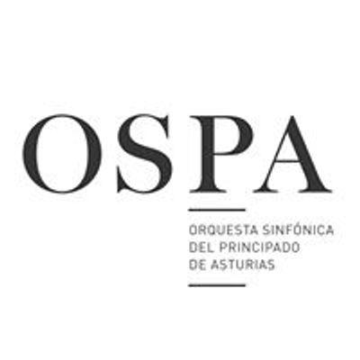OSPA Orquesta Sinfónica del Principado de Asturias