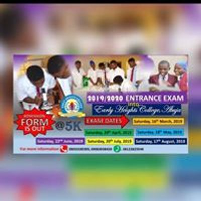 Early Beginners Schools Abuja