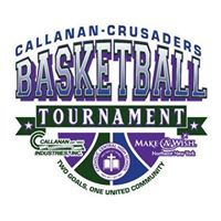 Callanan-Crusader Basketball Tournament