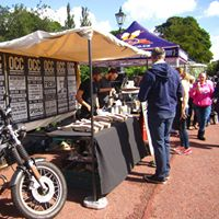 Jesmond Food Market - Saturday 19th August