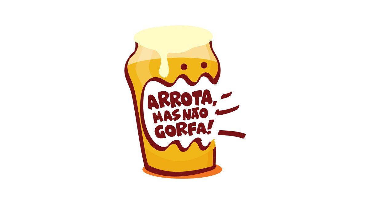 Arrota mas no gorfa - Festival de Carnaval da Acerva Candanga