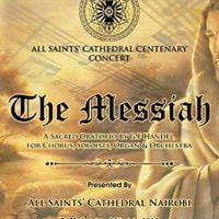 The Messiah A Centenary Concert