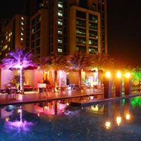 Saturday Biggest Bollywood Night  JW Marriott