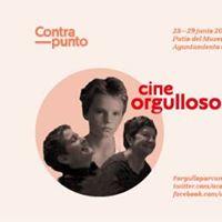 Cine Orgulloso. Das de Cine Gay en Porcuna