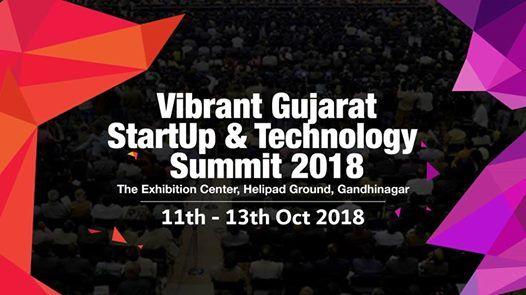 Vibrant Gujarat Startup and Technology Summit