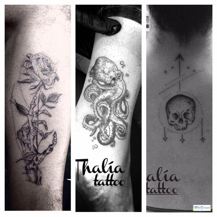 tatuajes xochimilco