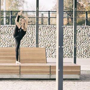 Kwietniowy Stretching z Kam Nienatowsk vol.3