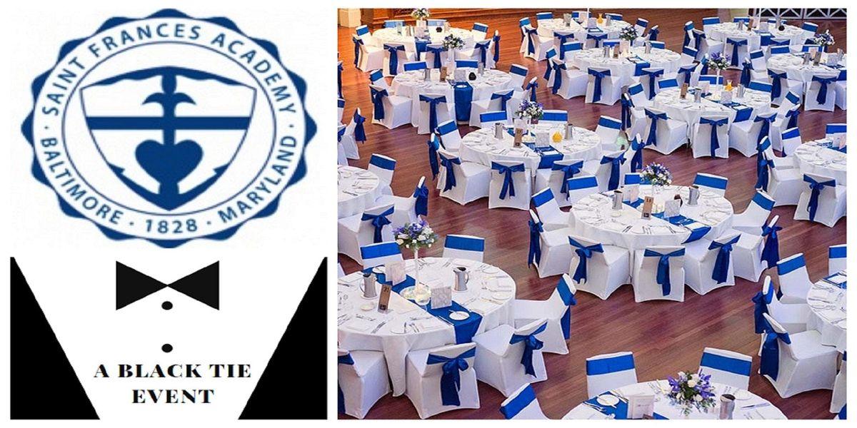 Saint Frances Alumni Homecoming Charity Gala