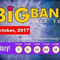 BIG Bang Edge Test