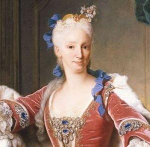 Mujeres de la Ilustracin en el Museo del Prado