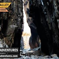 Sandhan Valley Camping Mumbai Pune Adventures 27-28 Jan 2018