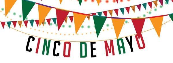 Cinco de Mayo  Mexican-American Celebration Themed Bar Crawl (2018)